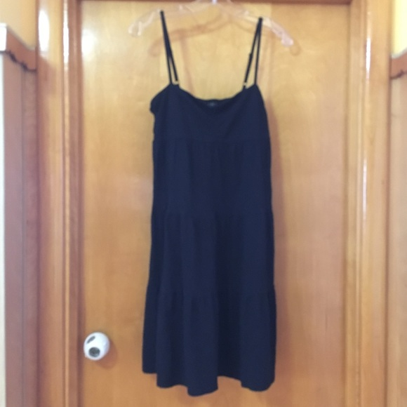 Old Navy Dresses & Skirts - Old Navy Cotton Strap Dress ~ M